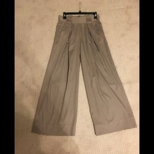 French Connection Taupe pants